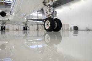 Rizon Hill Jet Hangar
