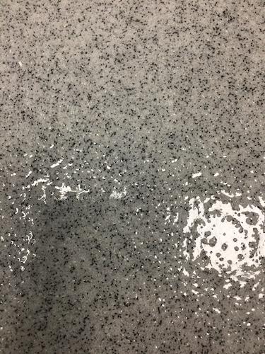 Decorative Quartz Commercial Flooring